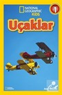National Geographic Kids -Uçaklar