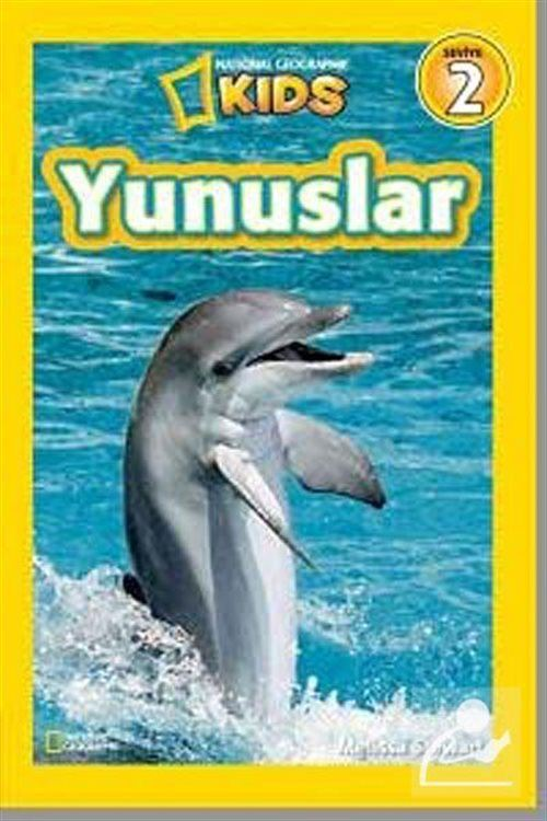 National Geographic Kids -Yunuslar