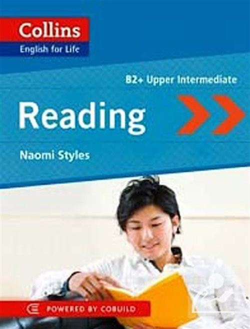 Collins English for Life Reading (B2+) Upper Intermediate