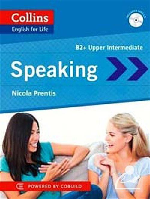 Collins English for Life Speaking +CD (B2+) Upper Intermediate