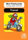 Mini Flashcards Language Games: Travel (Pack of 40 Flashcards)
