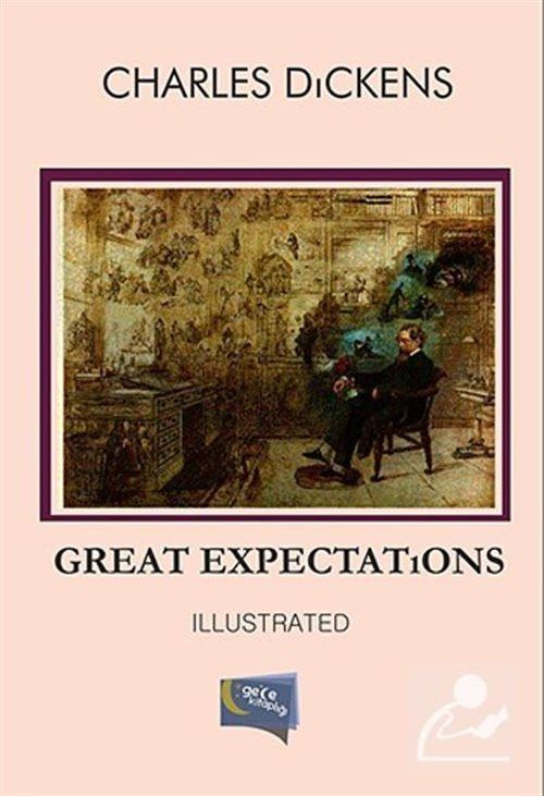 Great Expectations (ıllustrated)