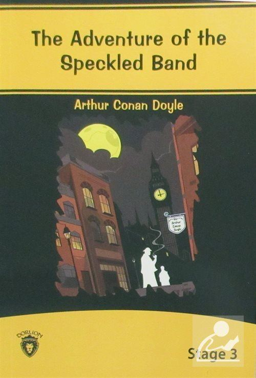 the speckled band by sir arthur conan doyle essay The speckled band full text free essay: sherlock holmess the speckled band sir arthur conan doyle wrote many fictional detective stories his first story a study in.