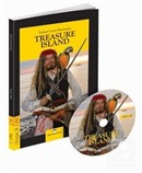 Treasure Island (CD'li) Stage 2