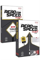 Read For Speed Volume ( 1- 2. Kitap)