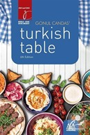 Gonul Candas' Turkish Table (6th edition)