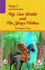Rip van winkle and The Sleepy Hollow / Orginal Stage 2 Gold Star Classics (Cd'li)