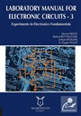 Laboratory Manual for Electronic Circuits 3