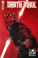 Star Wars - Dart Maul 1