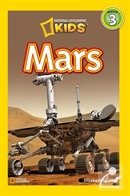 National Geographic Kids / Mars
