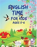 English Time For Kids Ages 5-6