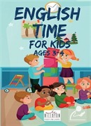 English Time For Kids Ages 3-4