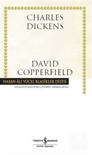 David Copperfield (Karton Kapak)