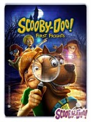Scooby Doo - First Frights Ahşap Puzzle 54 Parça (KOP-SD191 - LIV)