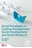 Social Paradigms in Guiding Management, Social Development and Social Research