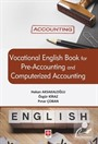 Vocational English Book for Pre-Accounting and Computerized Accounting