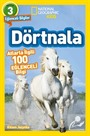 National Geographic Kids - Dörtnala