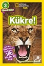 National Geographic Kids - Kükre!