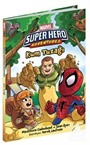 Marvel Super Hero Adventures - Kum Tuzağı