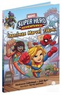 Marvel Super Hero Adventures - İnanılmaz Marvel Takımı