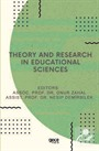 Theory and Research in Educational Sciences