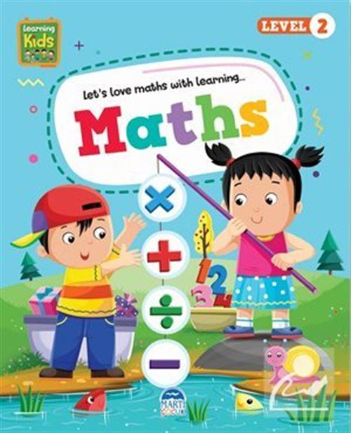 Learning Kids / Maths - Level 2