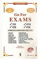Go For Exams / KPDS-KPSS-YDS-ÜDS / For 2005-Internet Support
